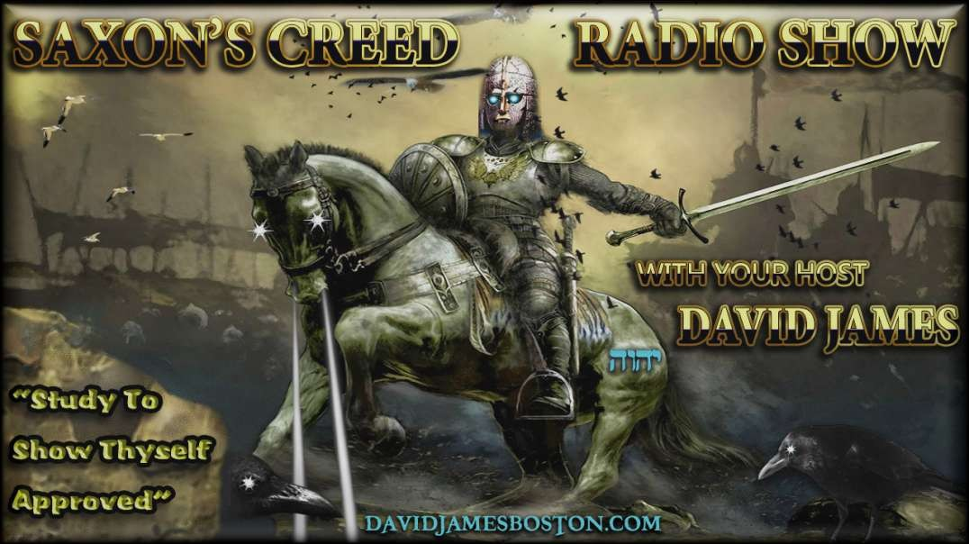 SAXON'S-CREED-191203-THE-TRUTH-ABOUT-THE-TRUTH-MOVEMENT