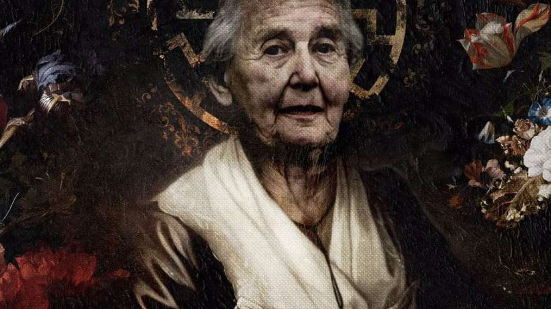 Ursula Haverbeck talks about the holocaust (english)