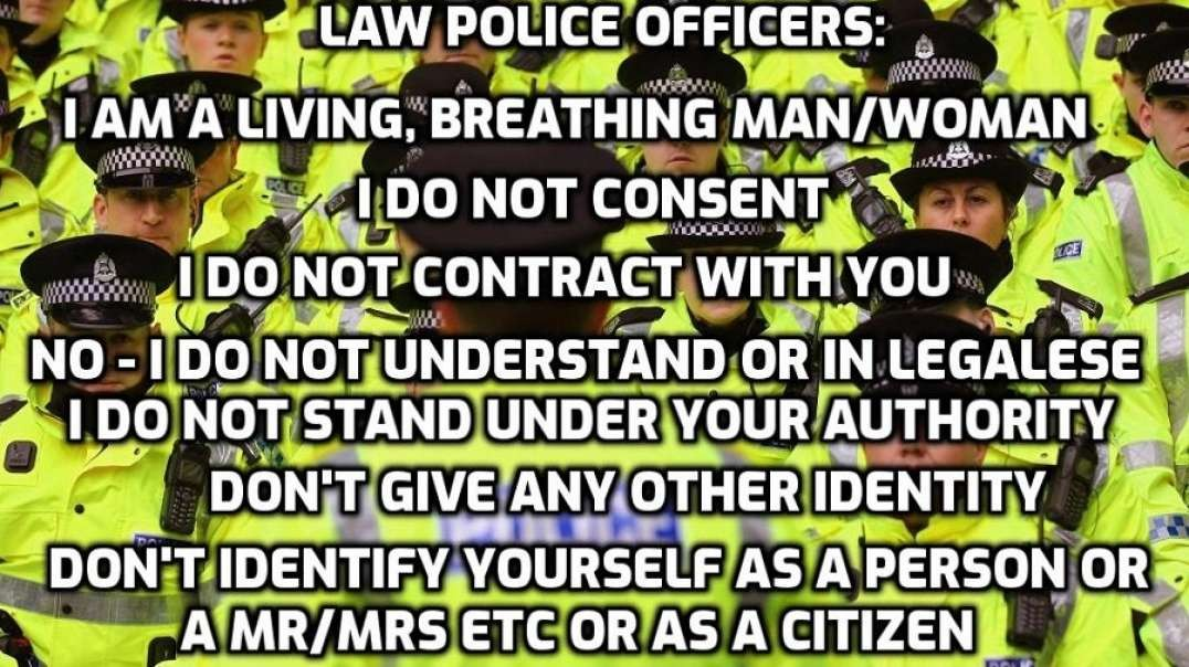A MUST WATCH - COMMON LAW EXPLAINED