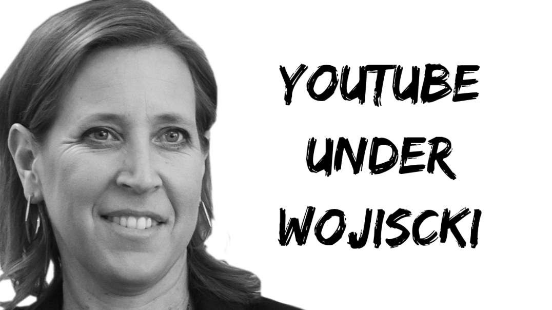 Youtube under Susan Wojcicki (2014-2018)