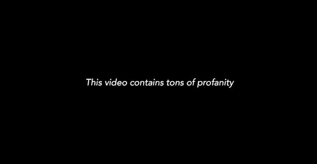 Don't Stop Believing (In The Holocaust)