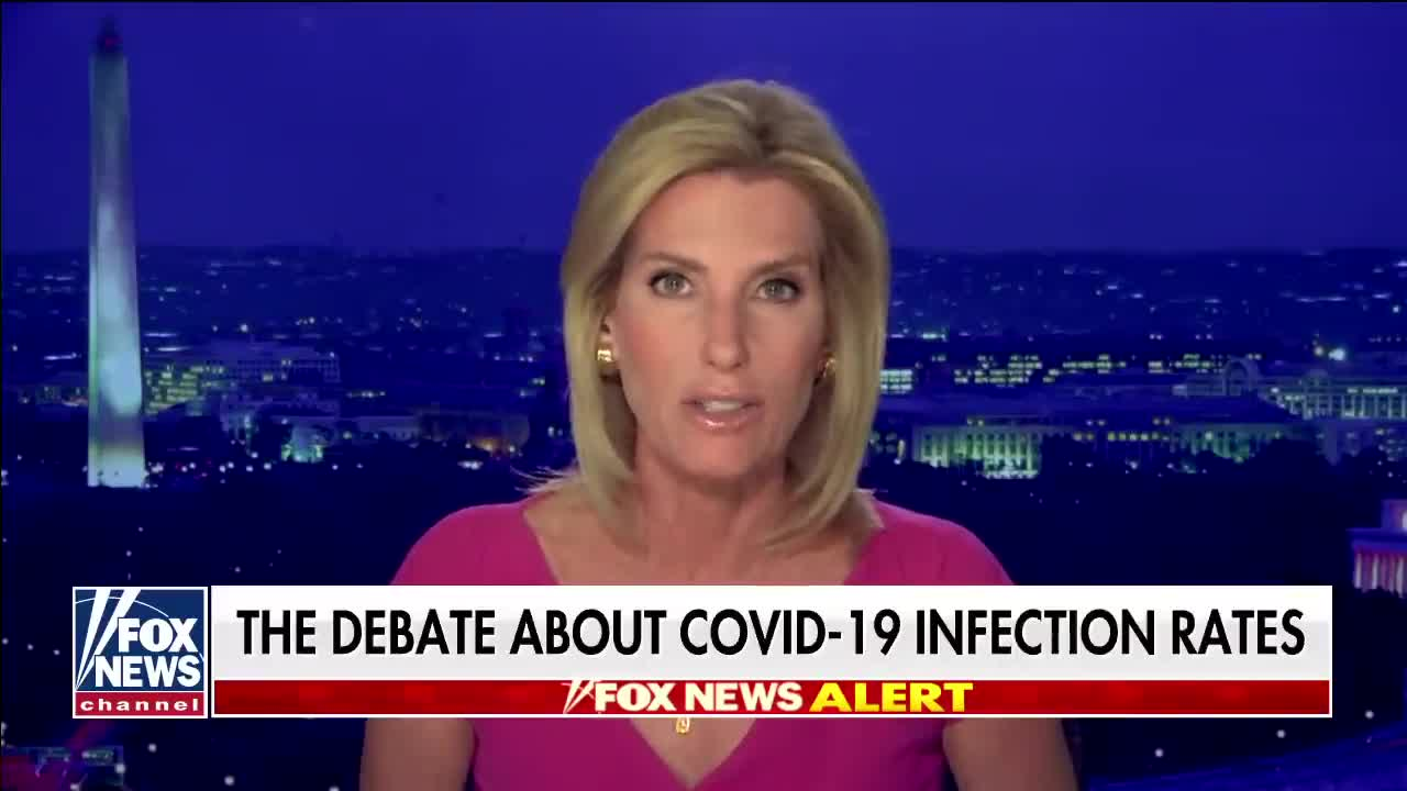 Up to $39,000 paid for declaring death by COVID-19: Dr Scott Jensen whistleblew on Laura Ingraham - The Ridiculous CDC Guidlines