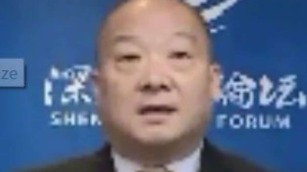 China sociologist lays bare, thoughts & feelings of China re American hegemony etc.
