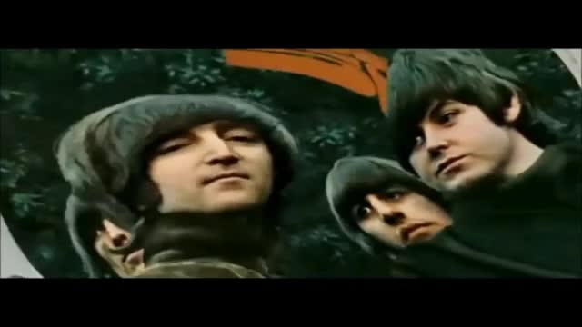"""8 Beatles album covers """"come to life"""" with animation etc.. Incredible imagination. Great graphics. Enjoy!"""