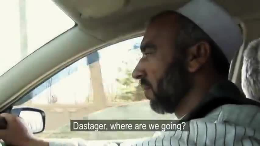 The Dancing Boys of Afghanistan [2010 documentary - Disgusting faggot, pedo Afghans from hell]