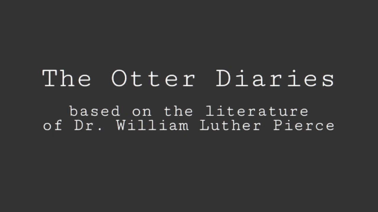 The Otter Diaries : Episode one / two