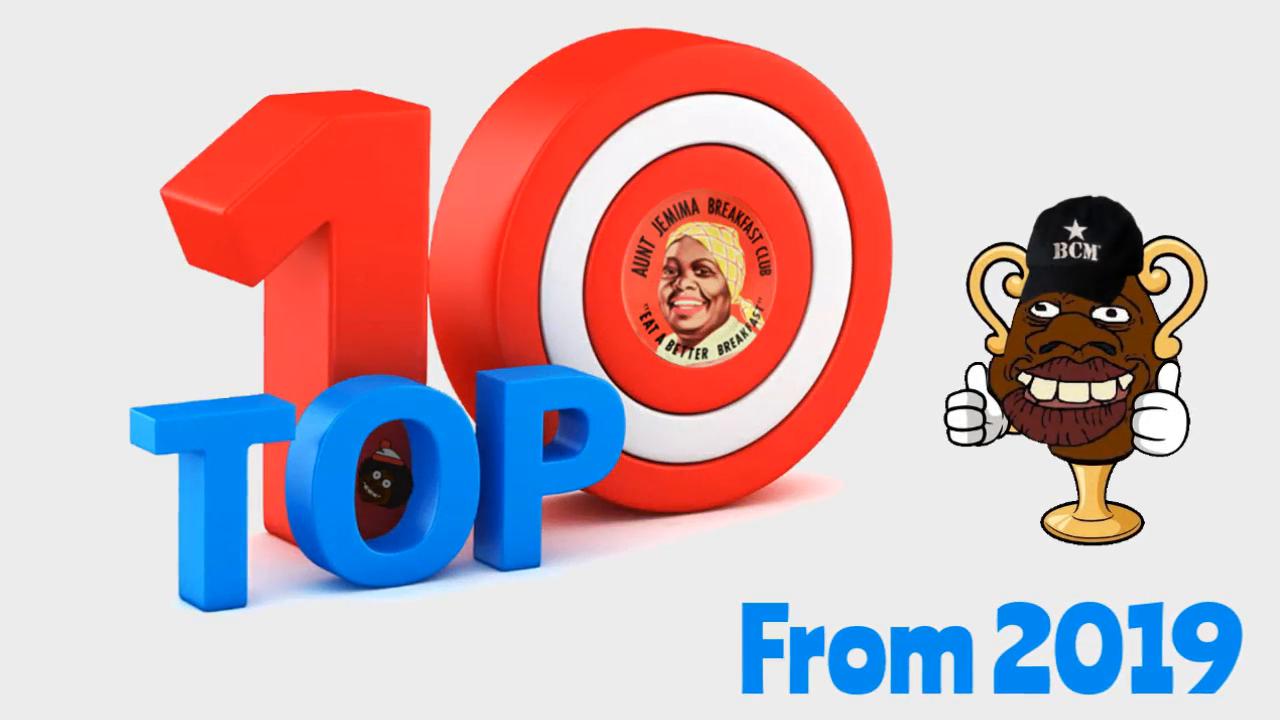 BCM Top 10 From 2019