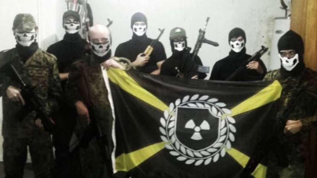 Atomwaffen Division - (8) James Mason is Back