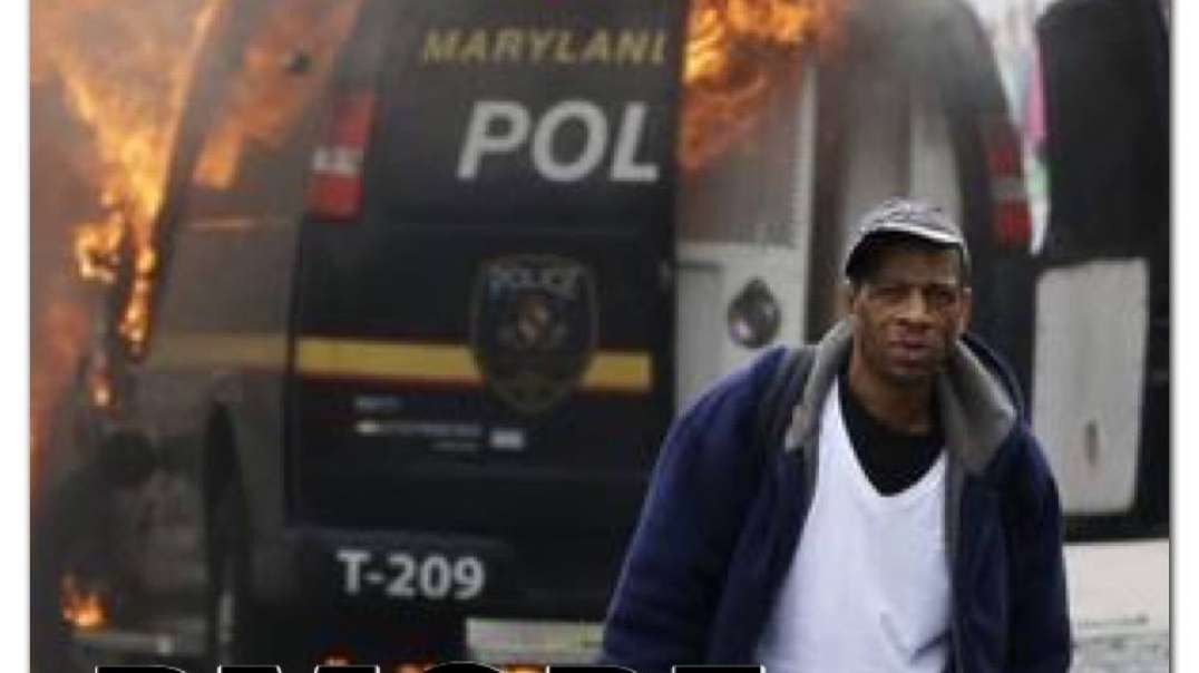 Negros kick out kikes from Philly riots
