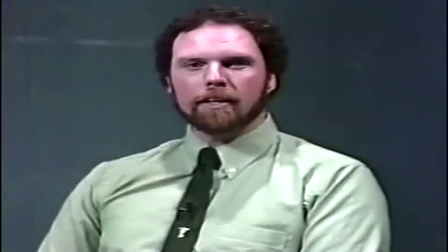 Race and Rality: Host Ron Doggett interviews Dr. William Luther Pierce