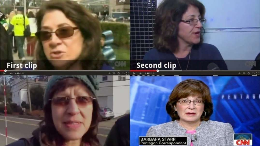 Crisis-Actors Say the Darndest Things! Vol. 3