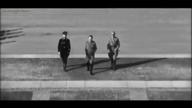 Adolf Hitler - We Will Have Won