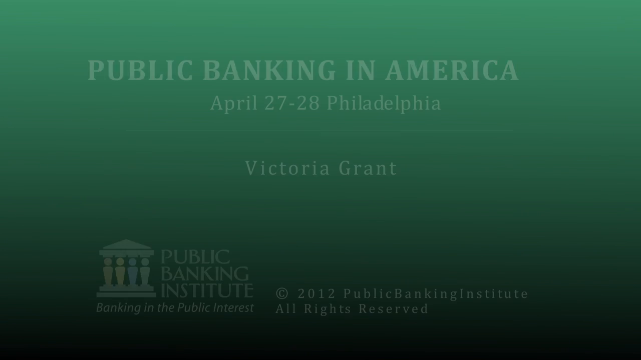 12 Year Old Girl Victoria Grant Exposes jEw Monopoly Money Fraud