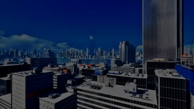 Mirror's Edge - The Edge (1 Hour of Music & Ambience)