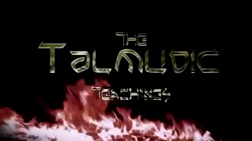 Words to Remember! Quotes from the satanic Bible, the Talmud