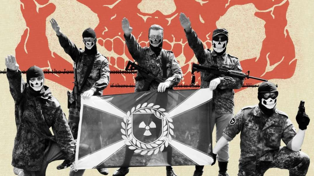 Atomwaffen Division - (20) Nuclear Congress 2019
