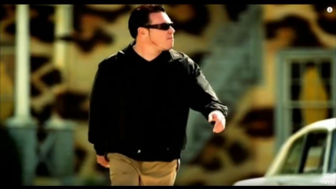 Smash Mouth - All Star (Official Music Video) [Immigrant Remix]