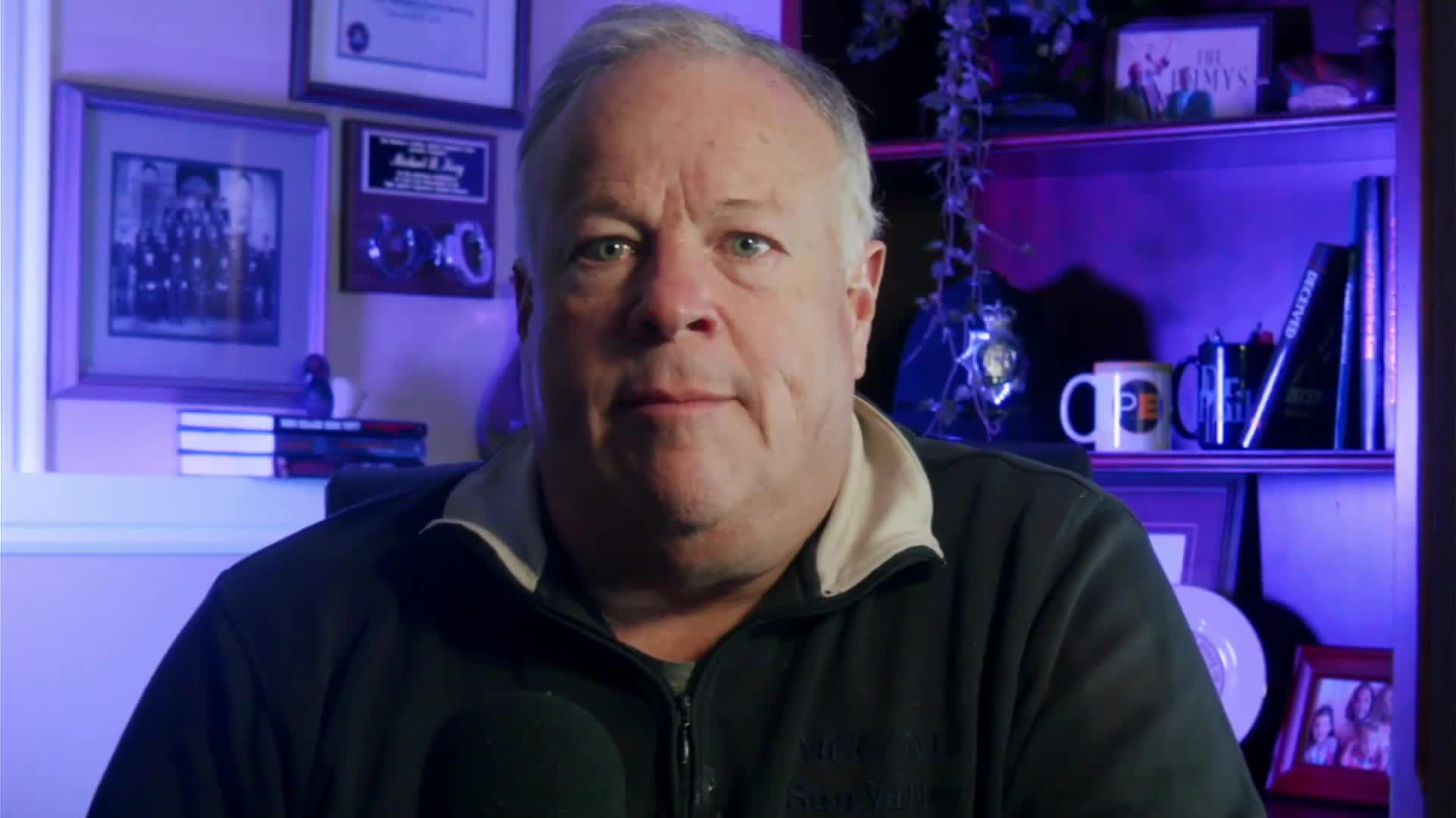Nashville Suspect Identified: Who is Anthony Warner? THE PUBLIC RECORD by Profiling Evil