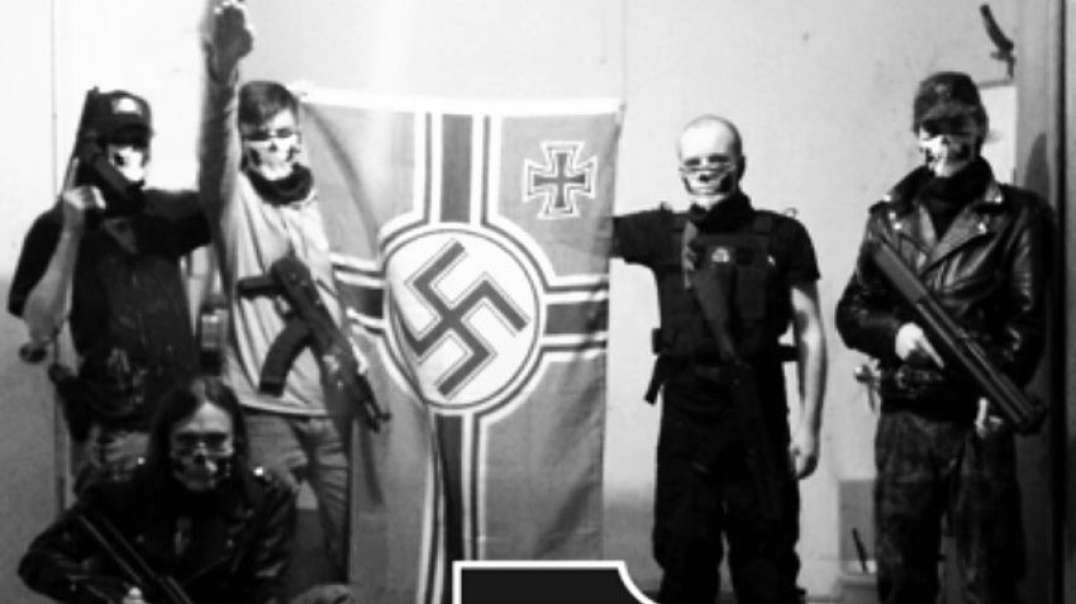 Atomwaffen Division - (17) Atomwaffen Division In Germany