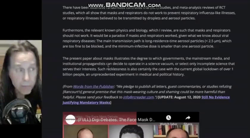 Harry Vox on the masquerade and plandemic hoax , since february of 2020 that doctors and nurses worldwide are entubating people cause they arent allowed to use the non-invasive ventilators