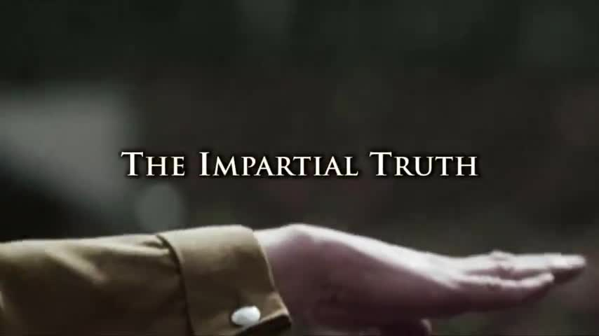 Adolf Hitler: To Be Or Not To be