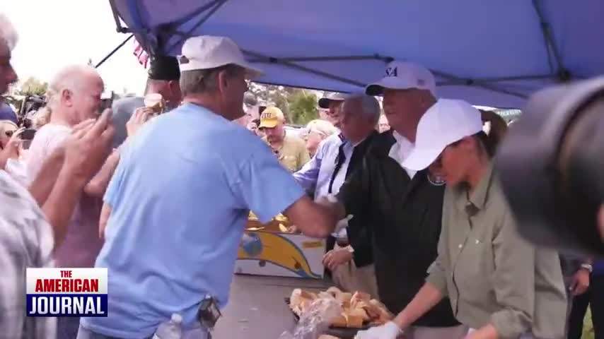 VETERAN EXPLAINS THE IMPORTANCE OF SURVIVAL READINESS IN COMING DAYS