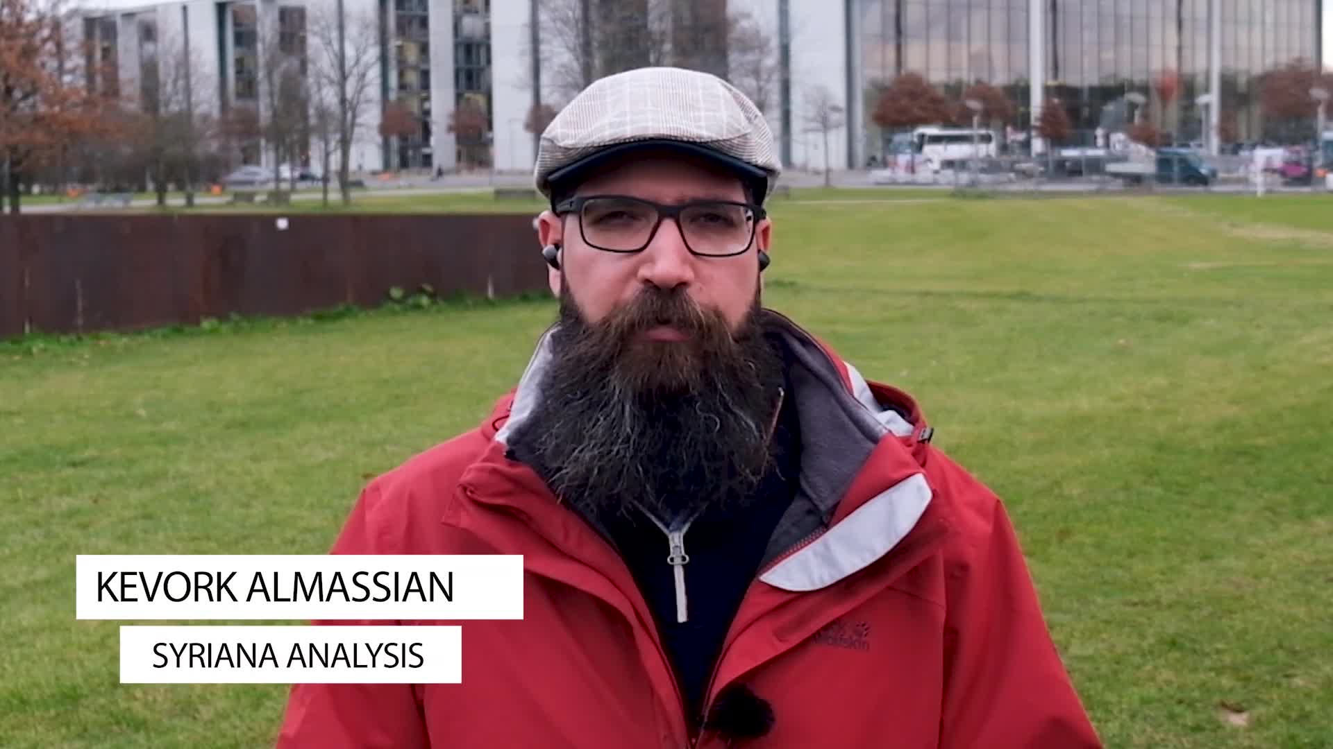 Why Rai News 24 banned Assad's interview