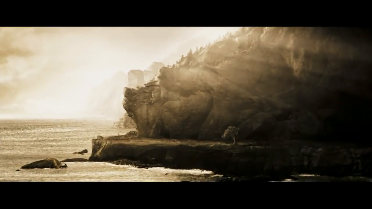 300 - Leonidas Meets Xerxes Scene - Full HD - NEVER give up the figt against the assholes in power