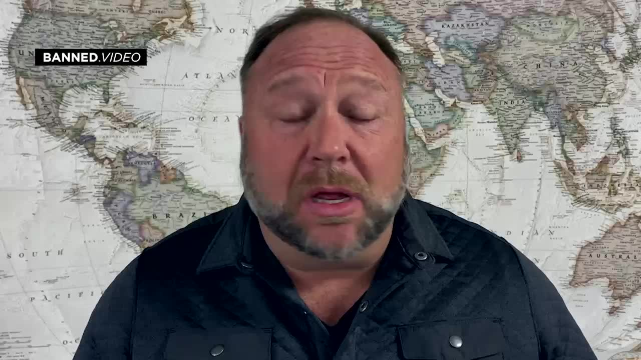 Failed False Flag - High Level Military Intel Source - DC Capitol Riot Was Meant To Be Much Larger