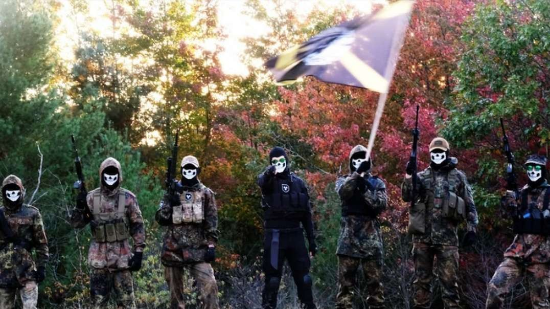 Atomwaffen Division - (7) #OperationRockwell