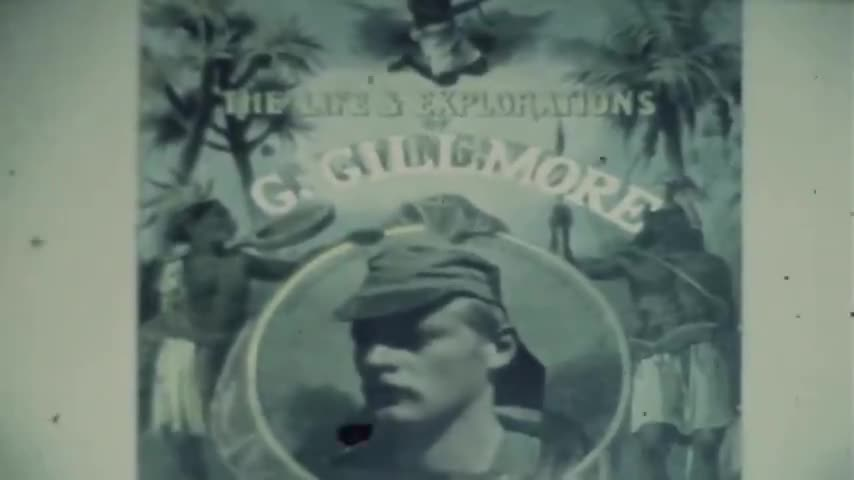 Super 8 film and music from Rhodesia (1977-1980)