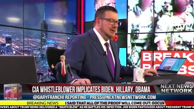 Shocking Proof of the Evil of Biden, Obama and Clinton