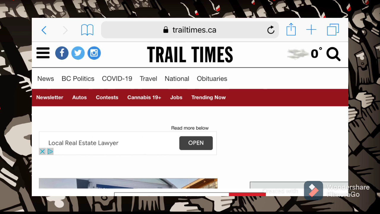 """BritishColumbia, Canada: """"Am I Racist?"""", Anti-White Programs on the Rise out West"""