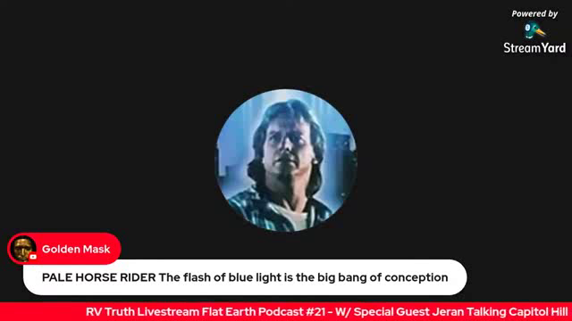 Audio clip of The Jesuits Gematria Code Explained- Gematria Effect News  RV Truth Interview | January 9, 2021