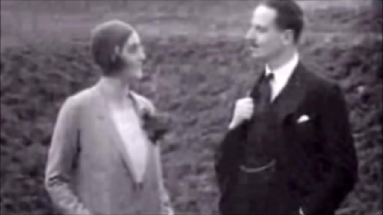 Oswald Mosley speech on Unemployment 1930