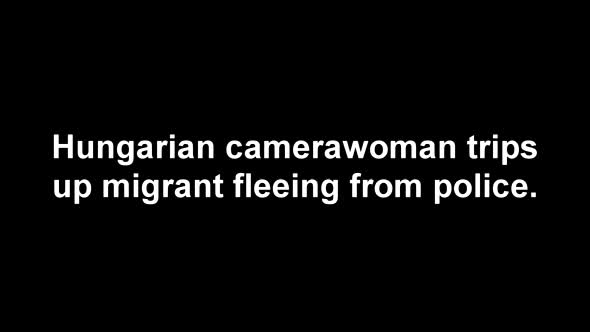 Hungary, Europe and calculated Soros-migrations
