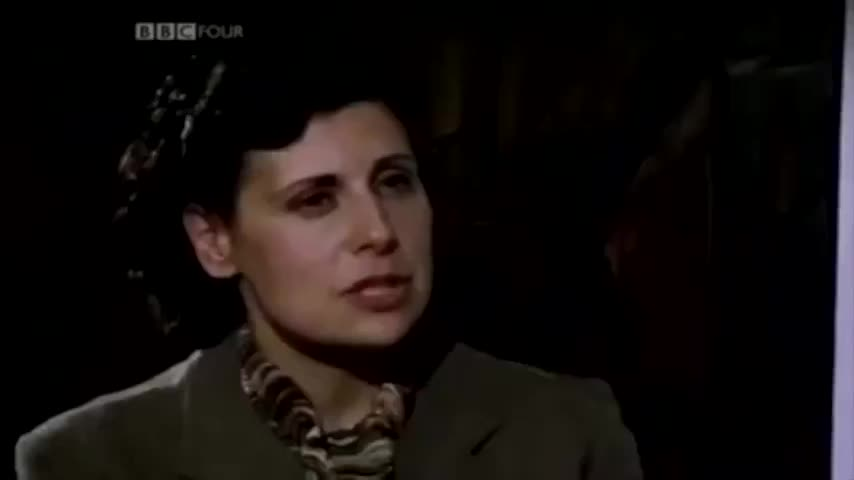 A FINAL WARNING FROM GEORGE ORWELL