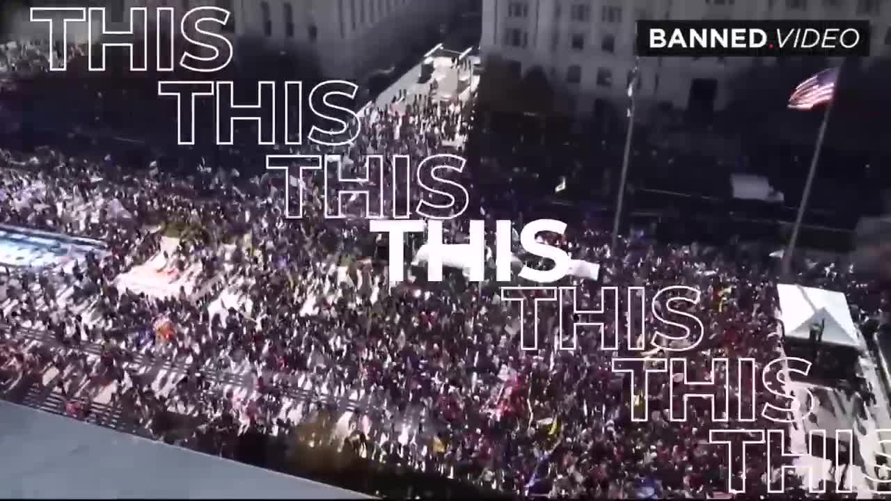 Epic March for Trump Set To Amaze The Nation On January 6th!