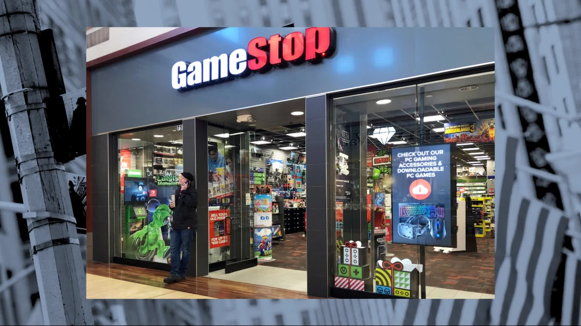 What Is Going On With GameStop Stock? by Keith Woods