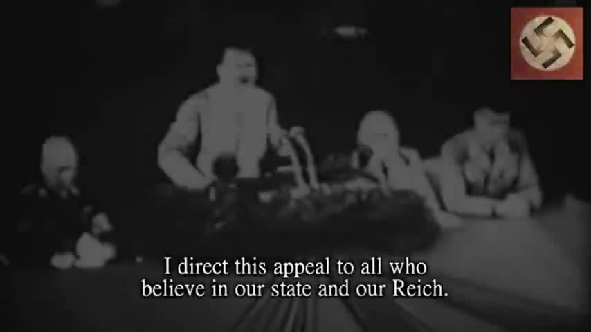 Adolf Hitler - The Man They Call The Devil