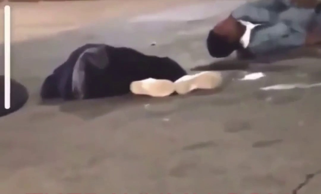 2 Shot, 1 Fatally Outside Block Party In Atlanta! Someone call BLM!