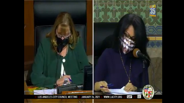 Pathetic Dems - LA Councilman Is Asked To Recite Pledge Of Allegiance And Doesn't Remember The Words
