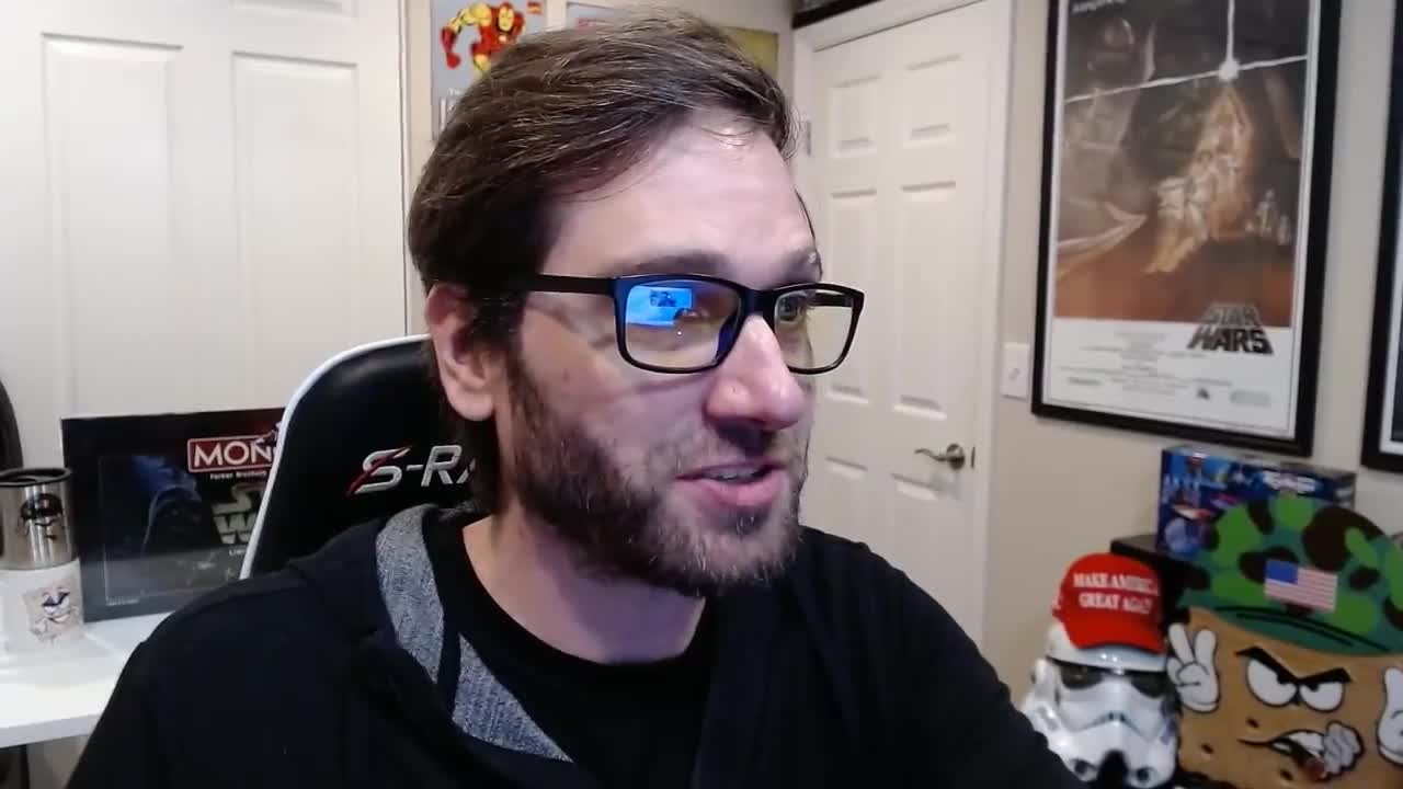 30 Thousand Troops Take Over DC For Most Popular Incoming Prez Ever by Salty Cracker