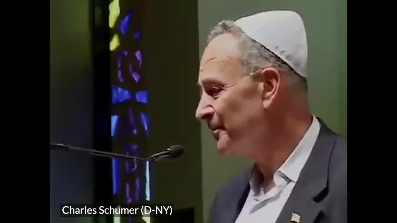 The Israel lobby's power over Congress: Both parties obey