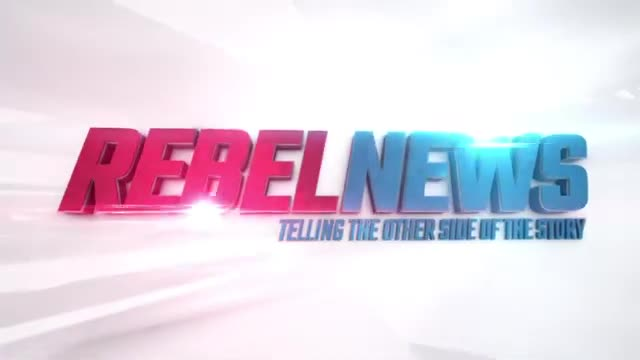 Internet Restrictions Rising in Canada... (By: RebelNews)