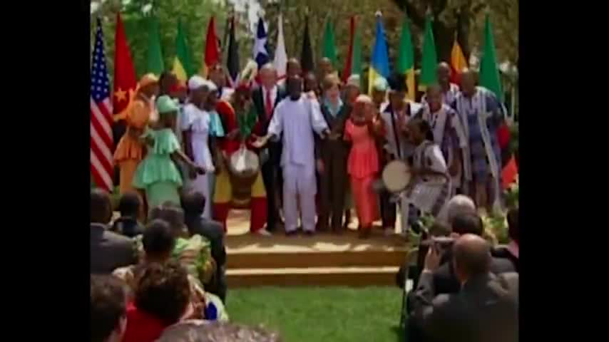African Decolonization – Empire of Dust (Myth20c - Ep73)