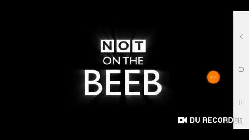 The Greatest Hoax In Human History.