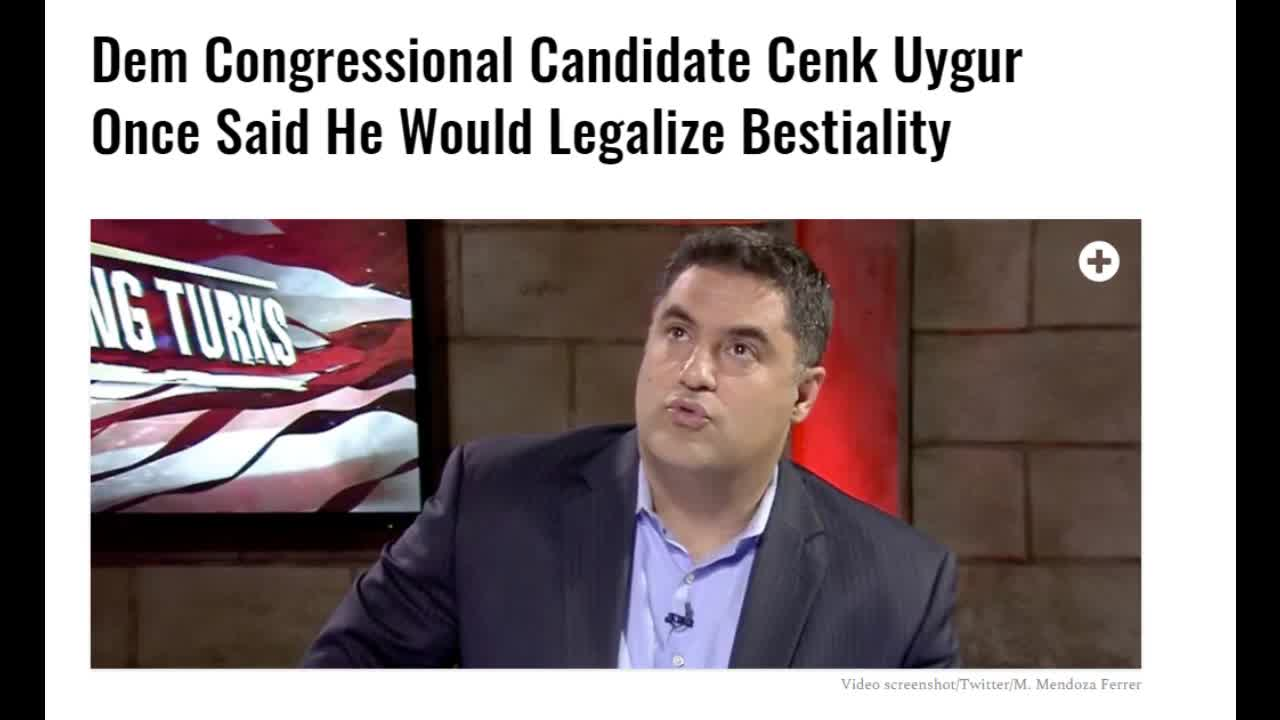 CENK UYGUR AND THE YOUNG TURKS EXPOSED AS GRIFTERS BY JIMMY DORE  FANS TURN ON THEM! by CoolHandJames