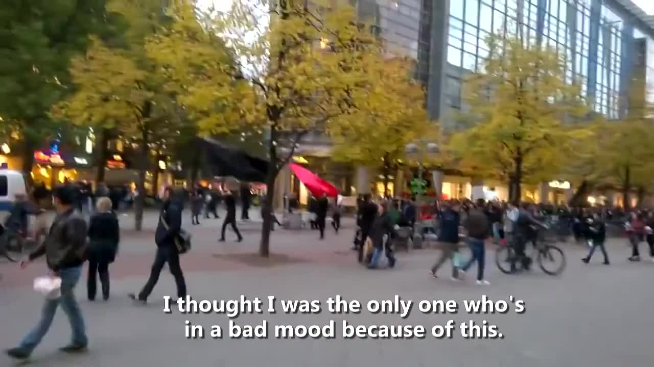 The Muslim Invasion of Germany - White Genocide