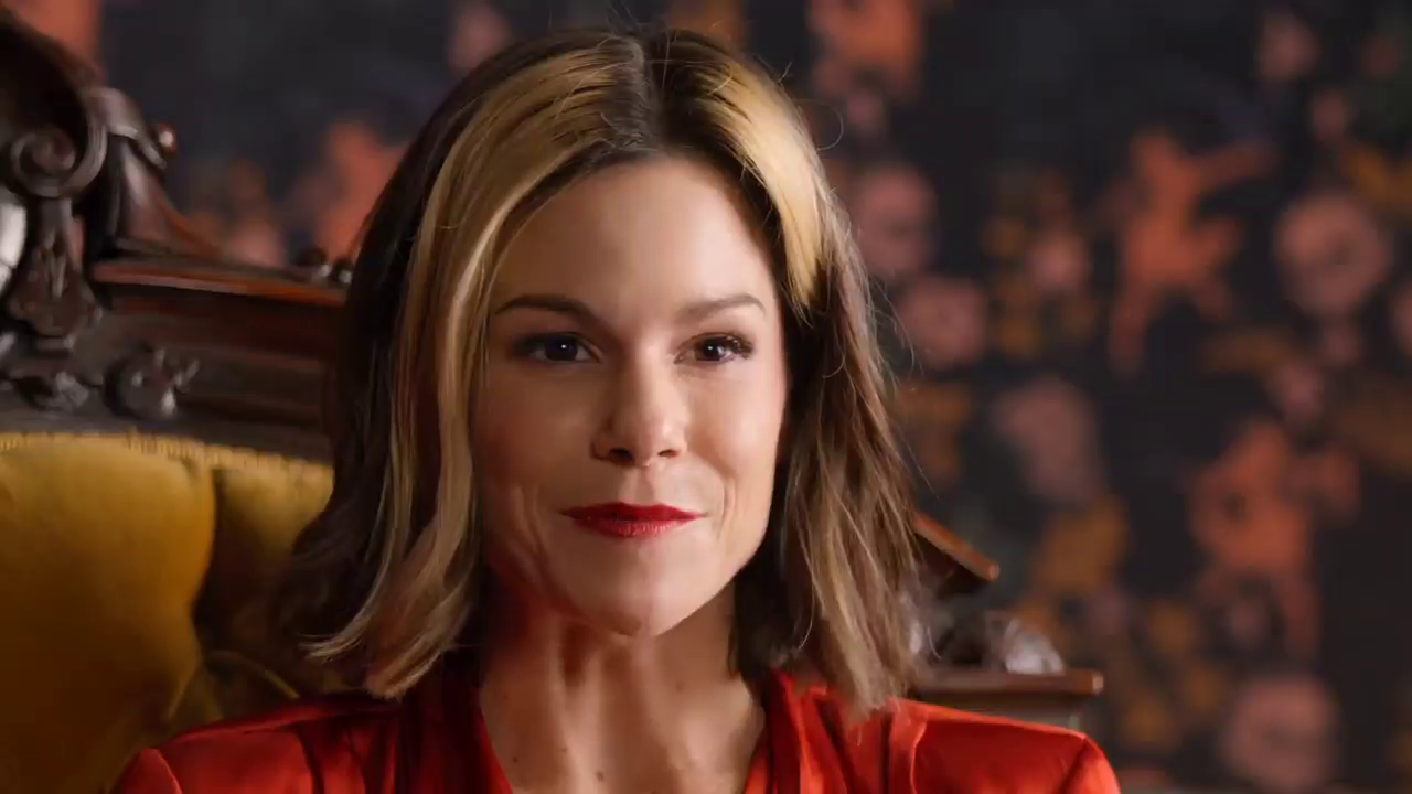Disturbing Match Ad features the Devil